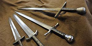 Sword Forging Classes