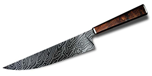 Damascus Knife Intensive Course (3 days )