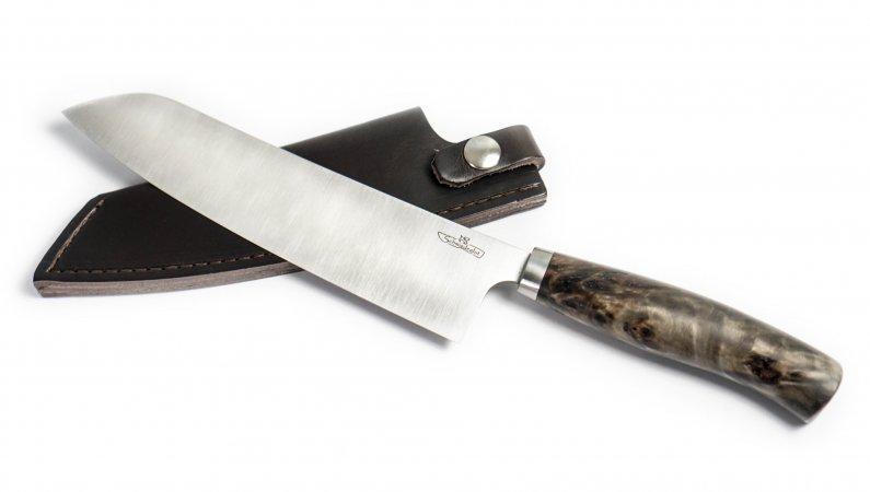 Das schärfste Messer von Schmiedeglut, SCHMIEDEGLUT – Messer nach ... | {Küchenmesser 87}
