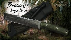 Breacher - Sondermodell: Jungle action