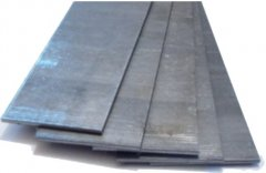 1.5634 Nickelsteel (75Ni8) 1 x 40 x 1.000 mm