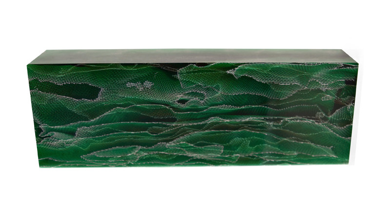 Raffir Alume Wave (Green)