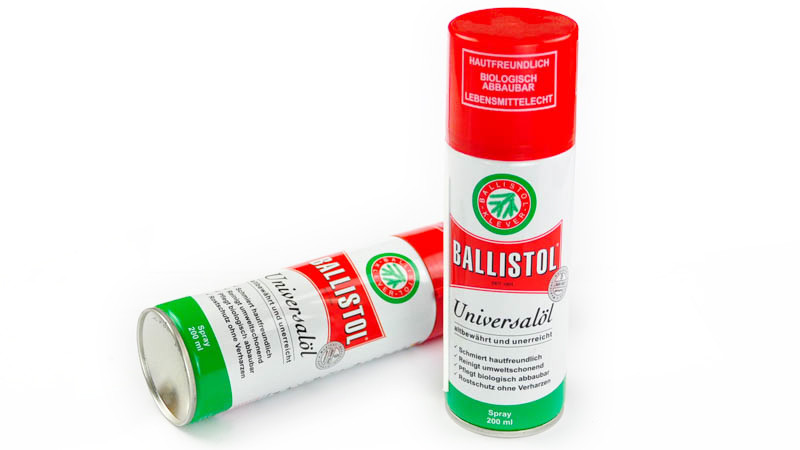 Ballistol Universal Oil 200ml
