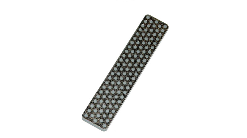 4 In Diamond Whetstone For Use With Aligner Extra Extra Coarse