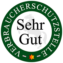 Verbraucherschutz Logo